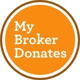 My Broker Donates